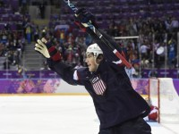 Oshie is widely considered the best player in the world at the shootout (Scott Rovak-USA TODAY Sports)