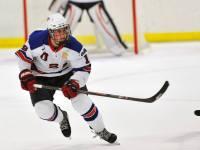 Dylan Larkin - USNTDP (USHL)  (Photo: Tom Sorensen)