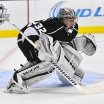 Jonathan Quick, NHL Playoffs, NHL, Los Angeles Kings, San Jose Sharks