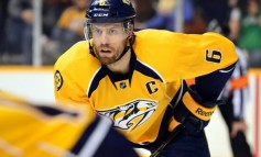 Shea Weber: The New Norris Trophy Frontrunner