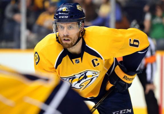 Shea Weber's 14-year, $14 million contract is only a part of explaining the insanity in Nashville.