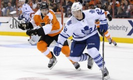 Maple Leafs News: Trade Deadline and Injuries