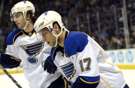 Sobotka is currently the NHL leader in faceoff percentage (Bob Stanton-USA TODAY Sports)