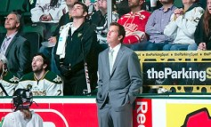 Dallas Stars the NHL's Best All-Time USA Roster?