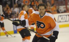 Measuring The Value Of Steve Downie