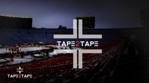Tape2Tape, Amy MacKenzie, The Hockey Writers, THW, NHL