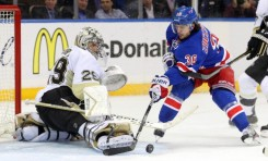 Are the NY Rangers Dead in the Water?