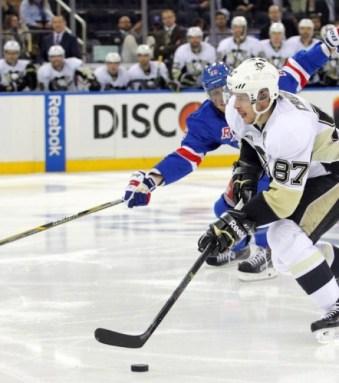 Sidney Crosby, NHL, Pittsburgh Penguins, Salary Cap, Hockey