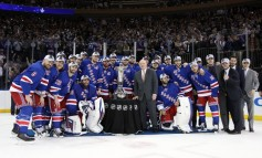 2014: A Year to Remember for the New York Rangers