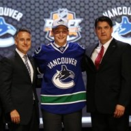Jake Virtanen: New Local Boy-Wonder(Bill Streicher-USA TODAY Sports)
