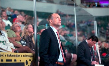 The Grind Line: Where the Red Wings Will Finish in 2015-16