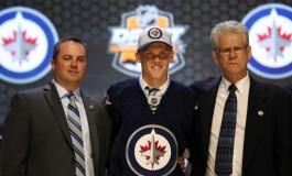NHL Team Prospect Pools Power Rankings
