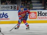 How high will Mayo go in the NHL Draft? (WHL)