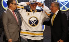 Restocking the Cupboard: Tim Murray's First Draft with the Buffalo Sabres