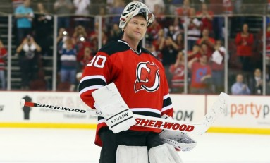 Martin Brodeur: A Lone New Jersey Sports Icon