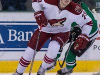 Oliver Ekman-Larsson (Jerome Miron-USA TODAY Sports)