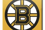 Boston Bruins square logo