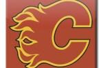 Calgary Flames square logo