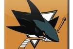 San Jose Sharks square logo