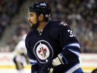 The Jets had to get some big wins down the stretch without Dustin Byfuglien. (Bruce Fedyck-USA TODAY Sports)