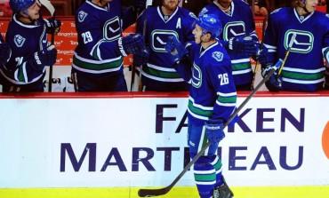 Maple Leafs Adding Frank Corrado Is A Smart Decision