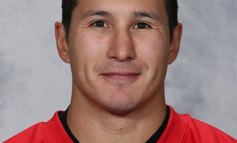 Q & A With Jordin Tootoo of the New Jersey Devils