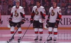 Sens Chemistry Lab: Erik Karlsson and the Top Three Playmaking Duos