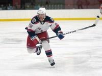 Hartford Wolf Pack forward Ryan Potulny (Chris Rutsch/Hartford Wolf Pack)