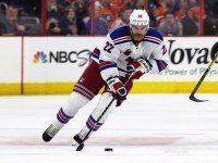 Dan Boyle (Amy Irvin / The Hockey Writers)