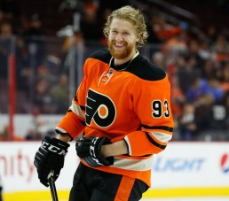 Fantasy Hockey Mailbag: Is it Time to Buy Low on Flyers' Voracek?