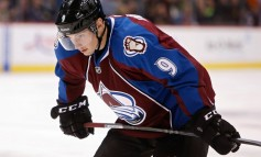 Colorado Loses Matt Duchene