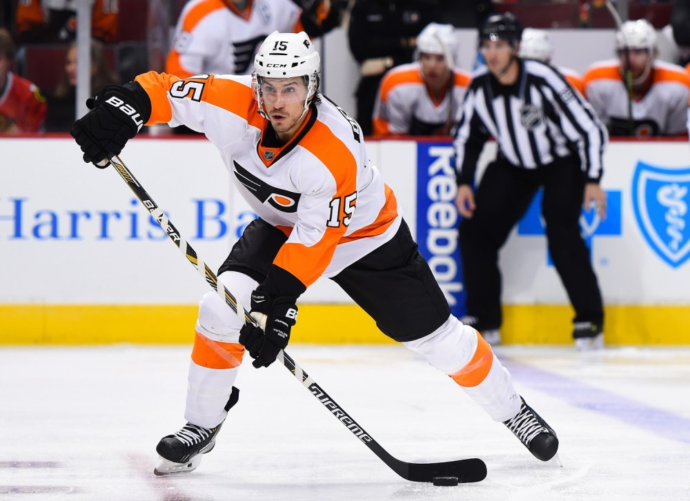 Re-Signing Michael Del Zotto, What's the Rush?