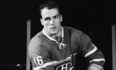 50 Years Ago in Hockey - Bruins Lose Game, Leiter