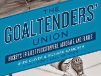 The Goaltenders' Union sure will appeal to goalie enthusiasts everywhere.