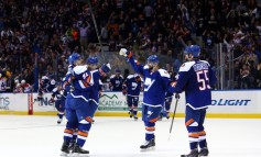 Playoff Preview: Islanders vs. Capitals