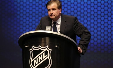 Should Canucks Trade for Higher First Round Pick?