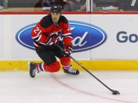 Scott Gomez has found his game in his second stint with the New Jersey Devils. (Ed Mulholland-USA TODAY Sports)
