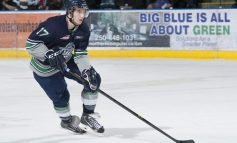 Top Prospect Shea Theodore Joins Ducks In Time of Need