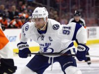Steven Stamkos (Amy Irvin / The Hockey Writers)