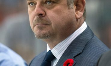 Oilers: The Importance Of Todd McLellan