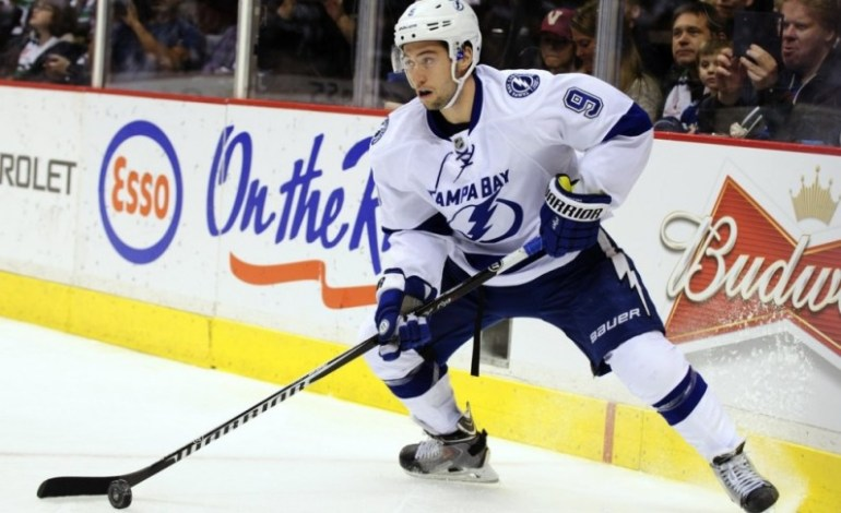 Tyler Johnson Is Finally Back To Normal