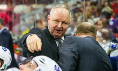 Ducks GM Murray Misses Mark with Carlyle Hiring