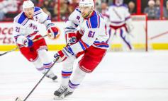 The New York Rangers Are a Legitimate Threat in the East