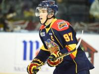 Will be tough to find a 2015 NHL Mock Draft without Connor McDavid going first overall. (Photo: OHL Images)