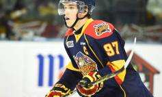 OHL Scoring Title: Marner, Strome...and McDavid?