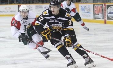 Wings Sign Evgeny Svechnikov to ELC