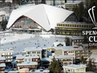 Spengler Cup Davos: Vaillant Arena and Ice Stadion