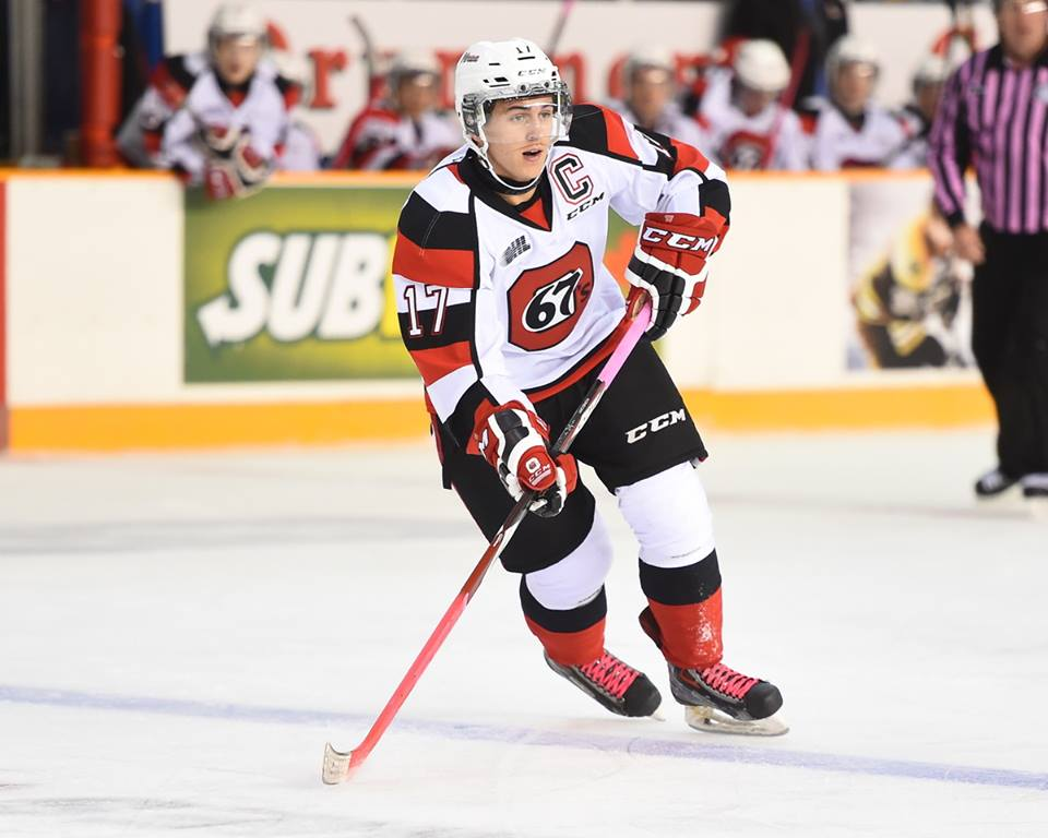 """2015 NHL Draft Prospects Set To Smash """"Small"""" Stereotype"""
