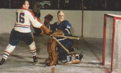 50 Years Ago in Hockey: 65-66 Goalie Preview: NY Rangers