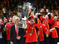 Luleå Win the Champions' Hockey League Cup